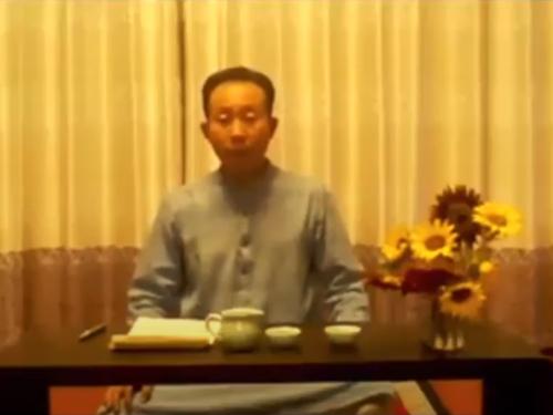 La natura della malattia secondo il Zhineng Qigong